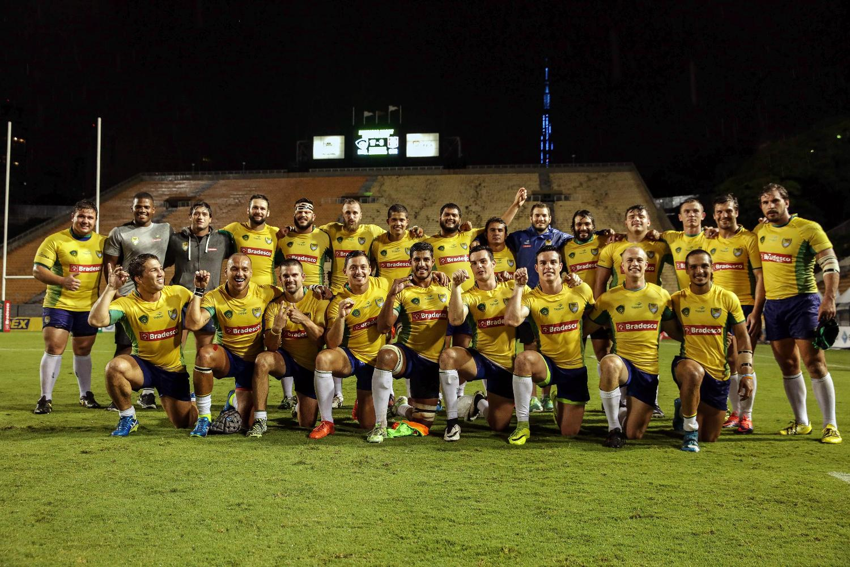 Brazil men's national 15s team