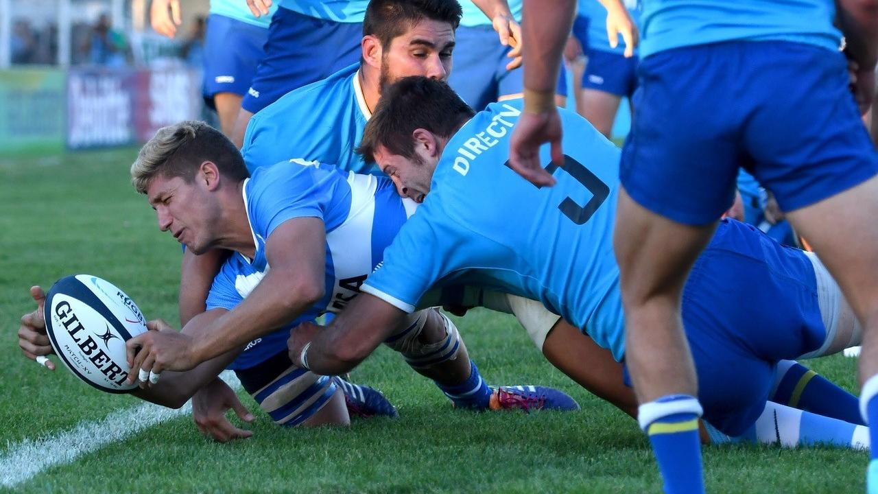 Get set for the Americas Rugby Championship