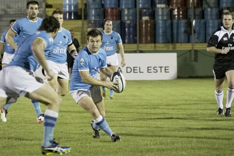 ARC 2017: Uruguay v Canada