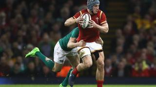 Wales v Ireland - RBS Six Nations