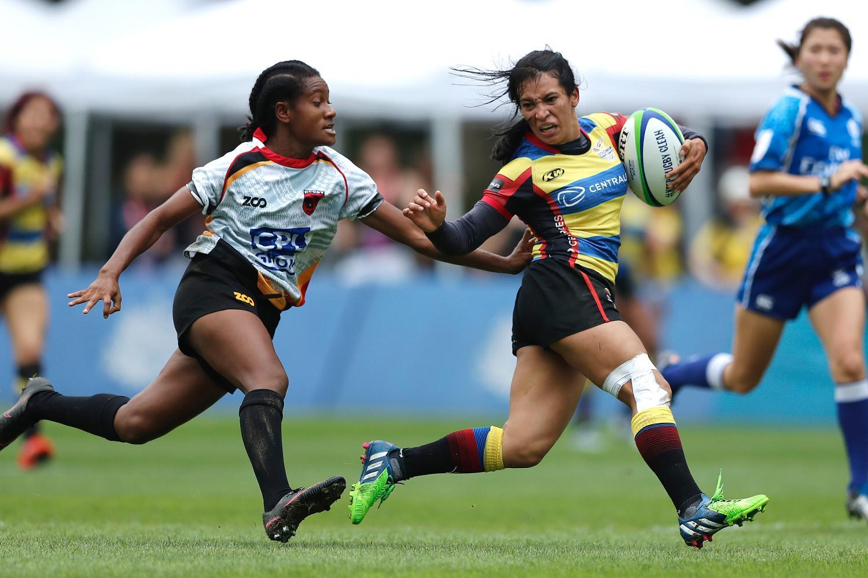 World Rugby Sevens Series Qualifier Hong Kong - Women's