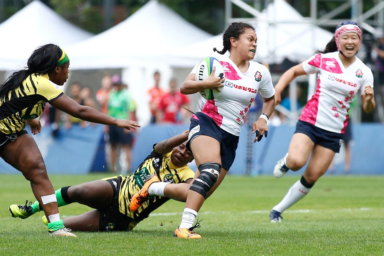 World Rugby Sevens Qualifier Hong Kong - Women's