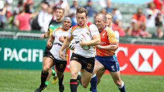 World Rugby Sevens Series Qualifier Hong Kong - Men's