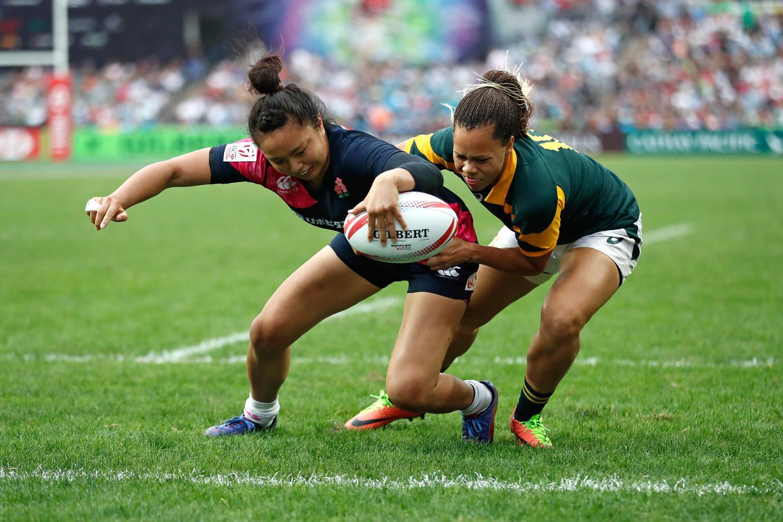 World Rugby Women's Sevens Series Qualifier -  Hong Kong