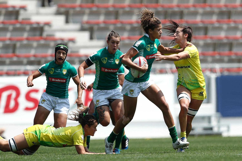 HSBC Sevens Series Kitakyushu - Women's