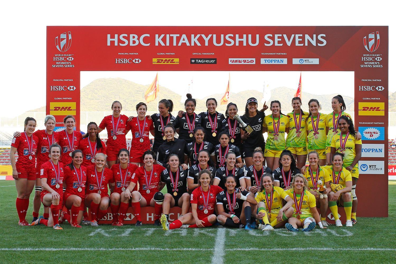 HSBC Kitakyushu Sevens 2017