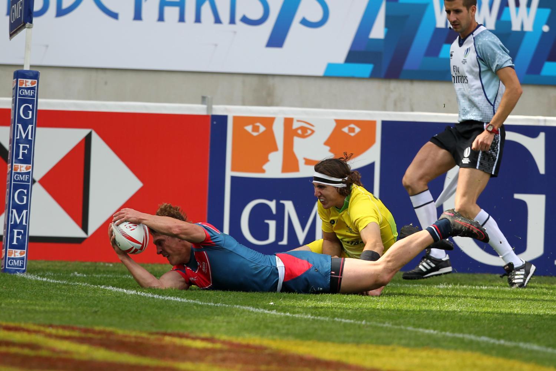 HSBC World Rugby Sevens Series