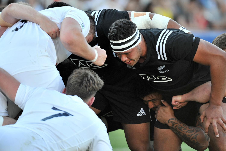 World Rugby U20 Championship 2017: Final - England v New Zealand