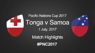 PNC2017 match highlights