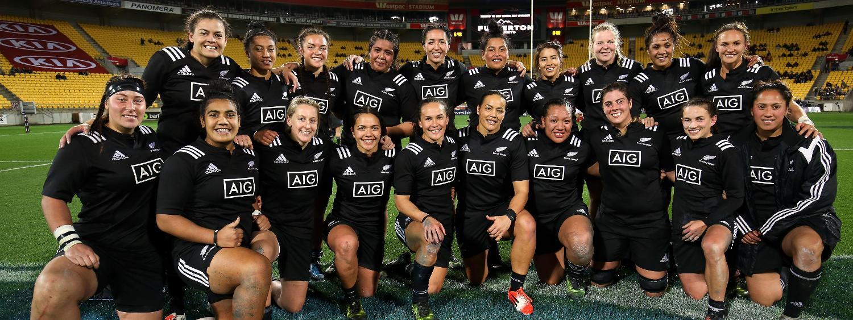New Zealand v Canada