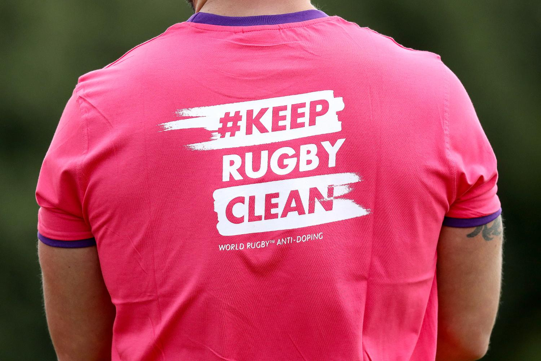 WRWC 2017: Keep Rugby Clean Day