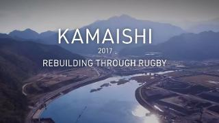 Kamaishi  - Building Through Rugby