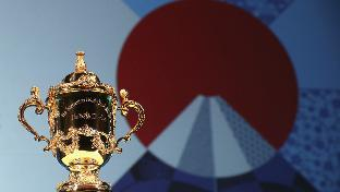Rugby World Cup 2019 on track to deliver a game-changing tournament