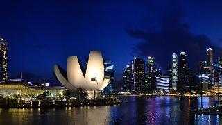 Singapore Match Centre image