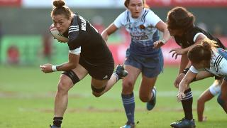 Emirates Airline Dubai Rugby Sevens 2017 - Women's