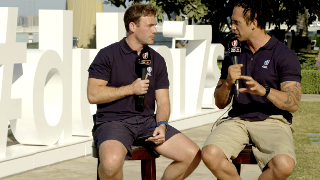 Rob Vickerman and Karl Tenana - That Sevens Show