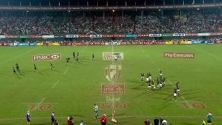 RSAvNZL, Cup Final - Full match