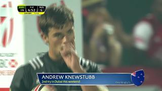 Try, ANDREW KNEWSTUBB, NEW ZEALAND v South Africa