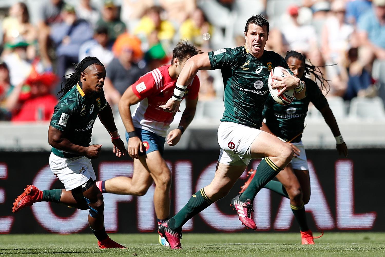 HSBC Cape Town Sevens 2017