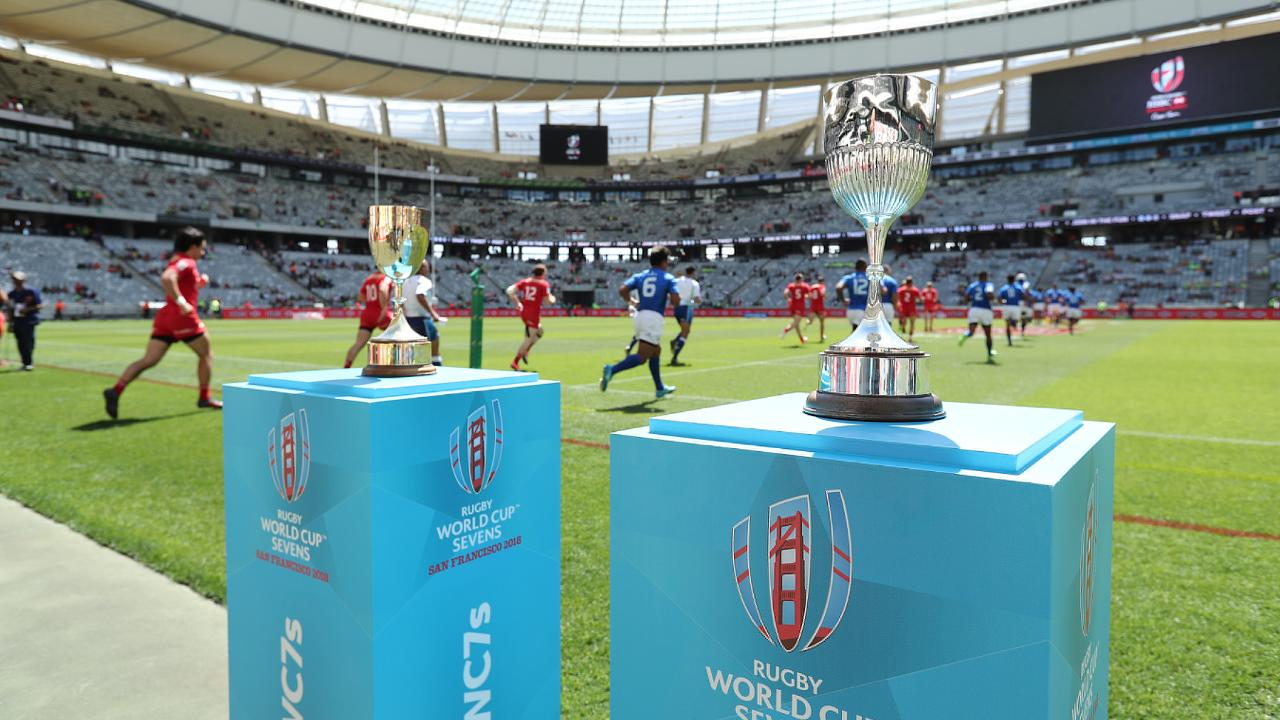 Rugby World Cup Sevens 2018 qualification explained