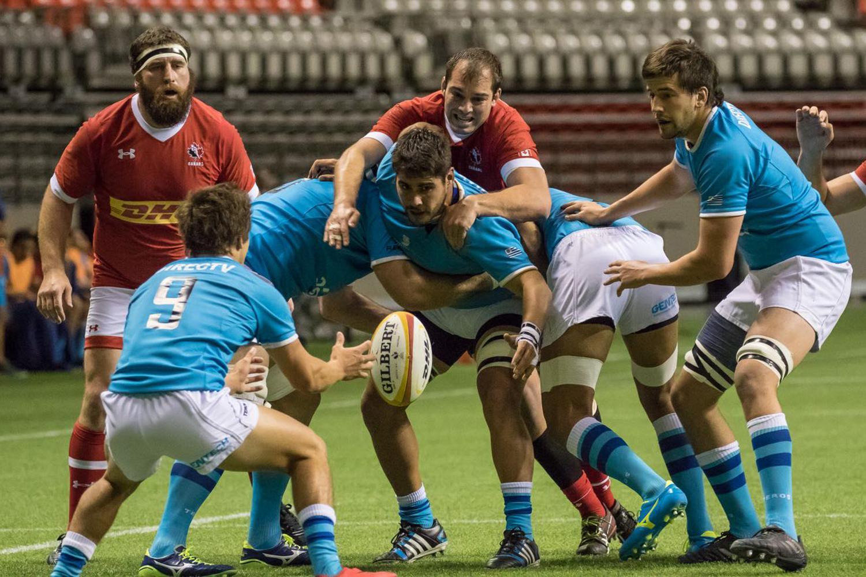 ARC 2018: Canada v Uruguay