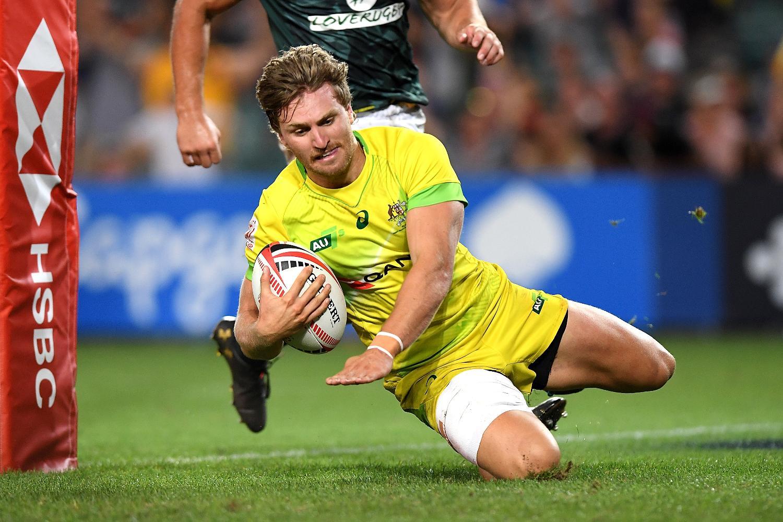 HSBC World Rugby Sevens Series 2018 - Sydney Day 3