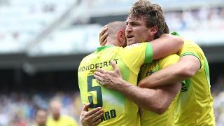 HSBC World Rugby Sevens Series 2018 - Sydney Day 3