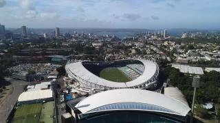 FIJ v NZL - 5th Place Play Off - Full Match