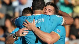 Uruguay v Canada: Rugby World Cup 2019 Qualifier