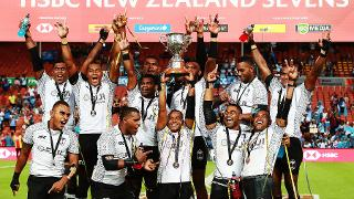 2018 New Zealand Sevens