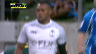 Try, Kwagga Smith, Fiji vs SOUTH AFRICA