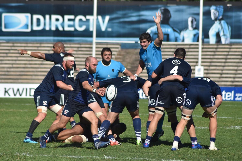 ARC 2018: USA v Uruguay
