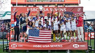 HSBC USA Sevens