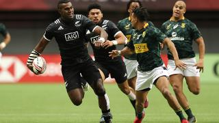 HSBC Sevens Series 2018 Vancouver Day 1