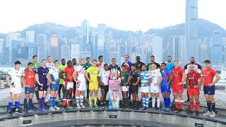 World Rugby Women's Sevens Series Qualifier 2018