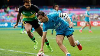 World Rugby Sevens Series Qualifier 2018