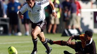 New Zealand Sevens - Karl Tenana