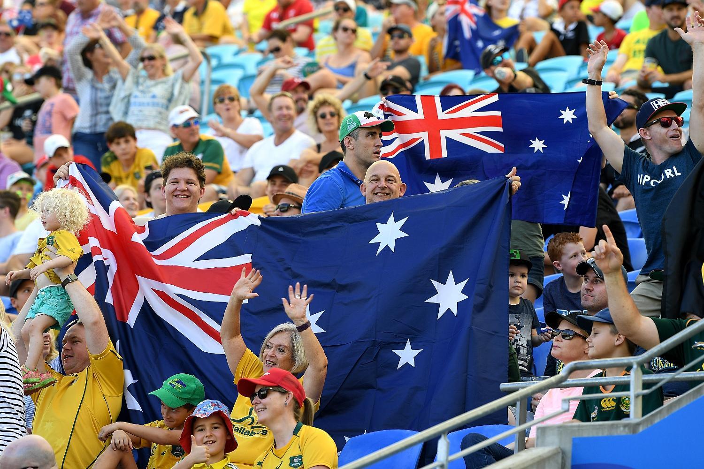 Gold Coast 2018 Commonwealth Games - Men's Sevens