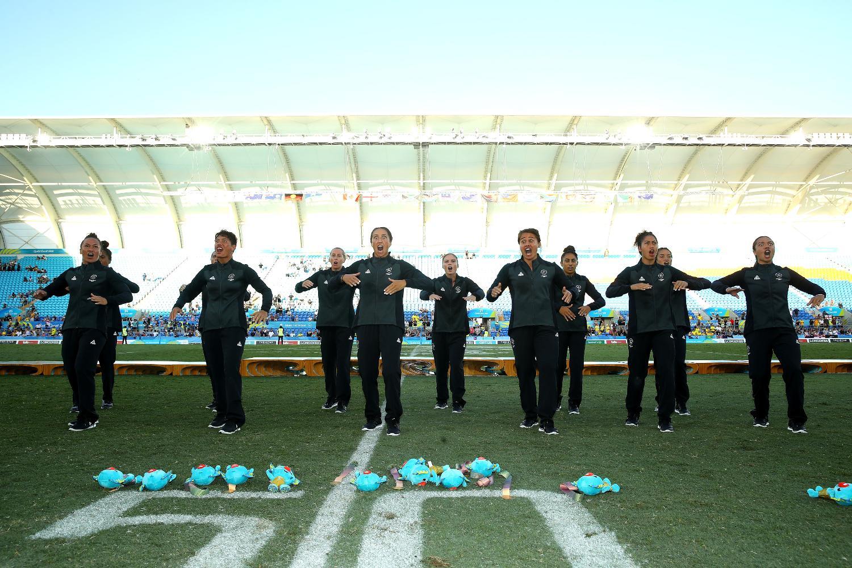 Gold Coast 2018 Commonwealth Games - Women's Sevens