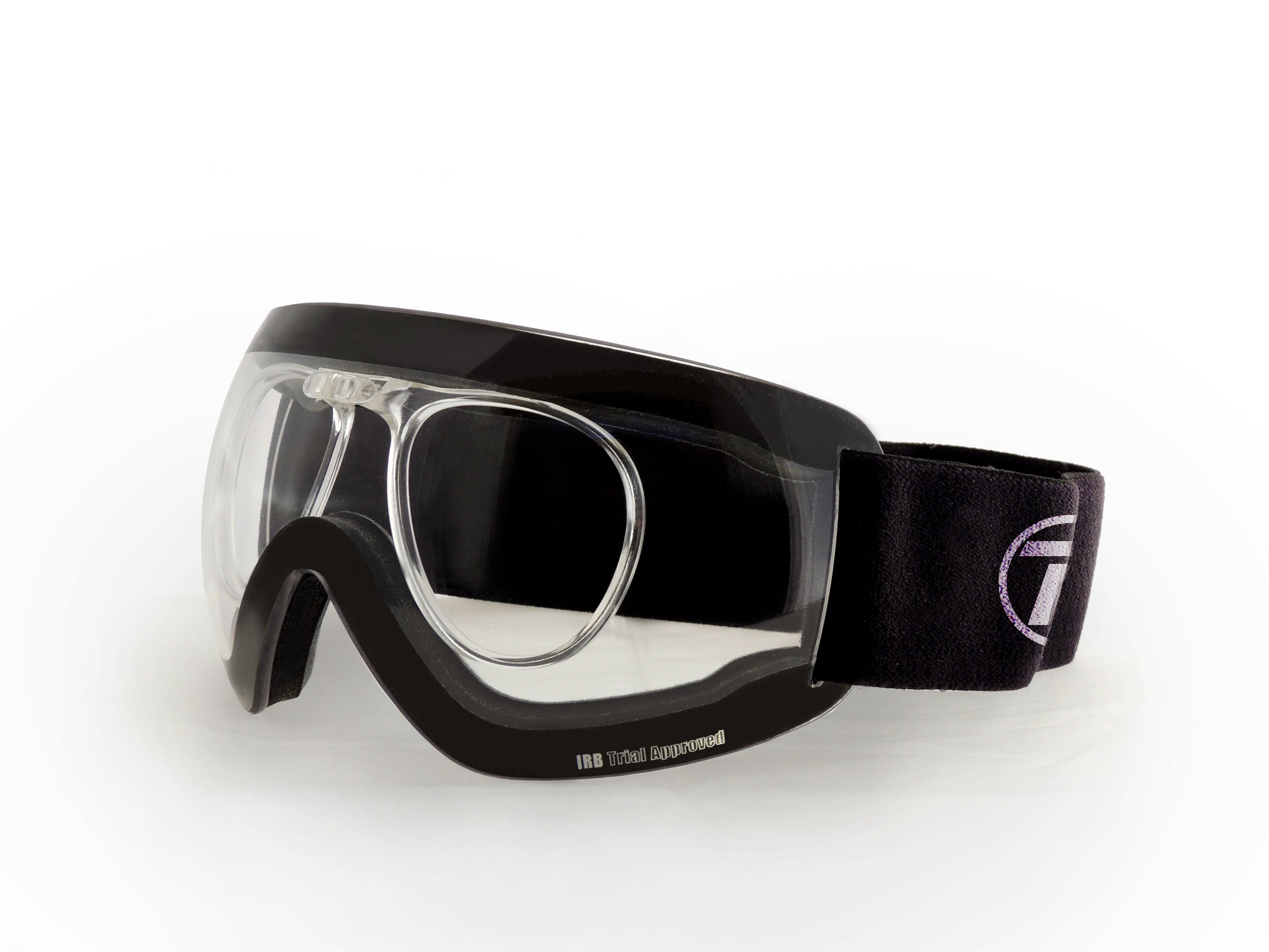 9b6be57b2ac World Rugby goggles law trial significant enabler for participation