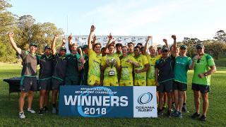 Australia boys U18s