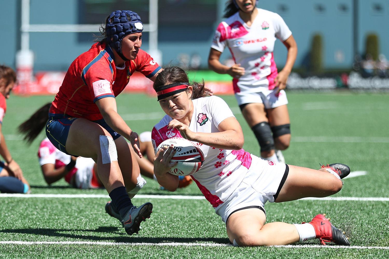 HSBC Canada Women's Sevens 2018