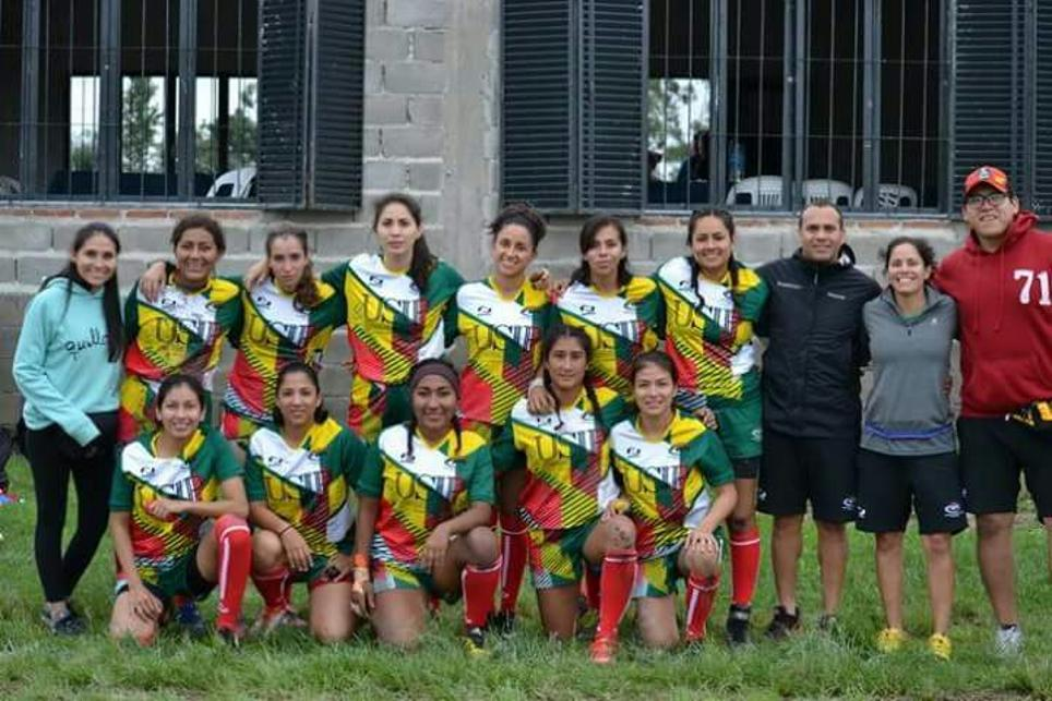 2a34b89be Bolivian national teams set for debut
