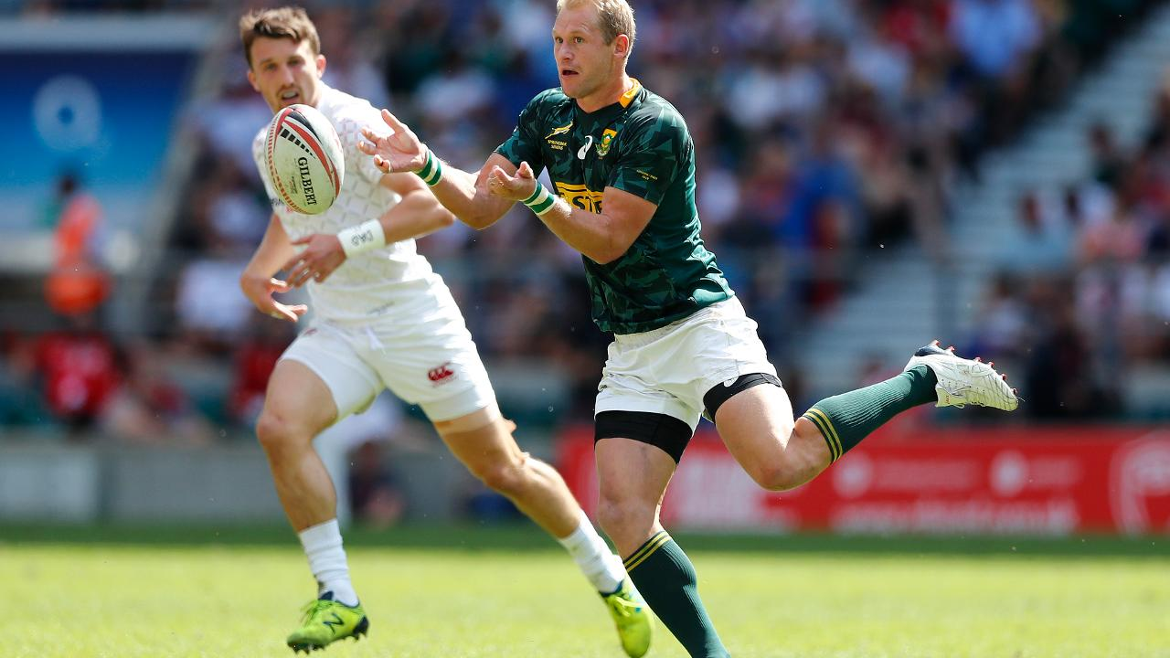 One to Watch: Philip Snyman