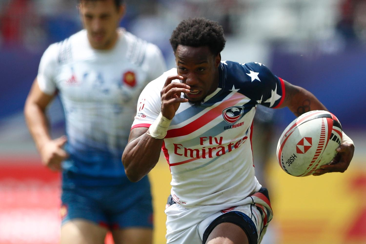 HSBC Paris Sevens 2018 - Men's Day One