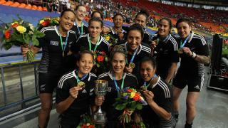 New Zealand - RWC Sevens 2013