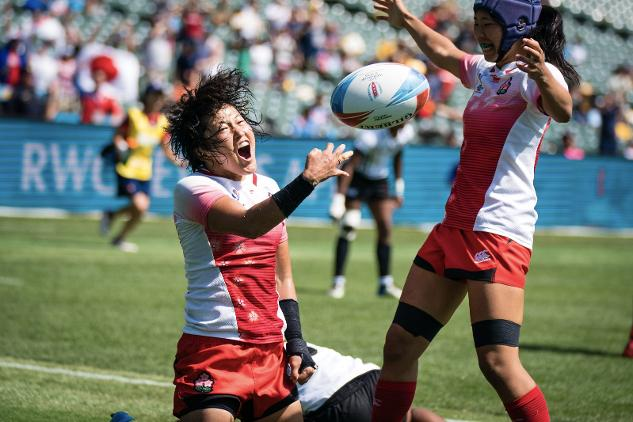 The action gets under way at the Mikuni World Stadium in Kitakyushu on Saturday at 10:30 local time (GMT+9).