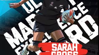 UL Mark of Excellence Award: Sarah Goss