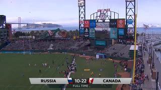 RWC7s 5-6 Place - IREvESP - Full Match