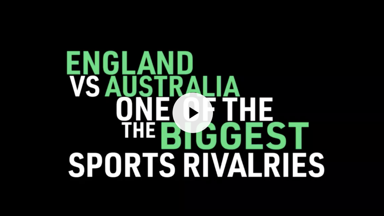 England v Australia: One of the greatest rugby rivalries